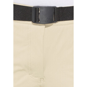 Maier Sports Kluane 3/4 Hose Damen feather gray